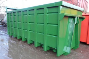 What Are Roll-on Roll-off Skips?