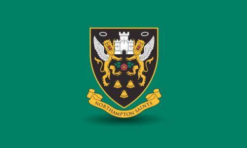 Proud Sponsors of Northampton Saints