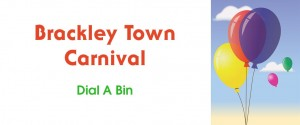 Supporting Brackley Town Carnival