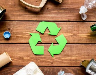 Recycling Advice & Support