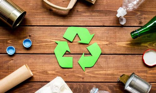 Items to Recycle