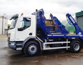 Regular Waste Collections